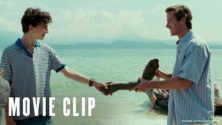 Download Call Me By Your Name - Truce Clip - Starring Timothée Chalamet - At Cinemas October 27 Video