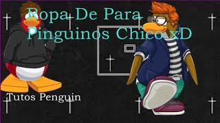 Download Codigos De Ropa De Hombre Free Penguin Video