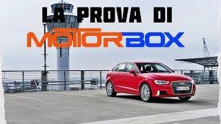 Download Audi A3 2016: la prova di MotorBox Video