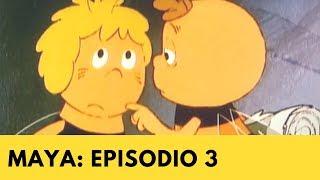 Download La Abeja Maya: Episodio 3- Maya y la libélula Spooke Video