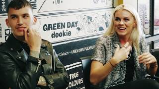 Download All We Know Of PVRIS: We Talk Touring, Writing And The New Album Video