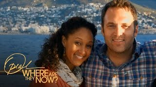 Download Tamera Mowry On Critics of Her Interracial Marriage | Where Are They Now | Oprah Winfrey Network Video