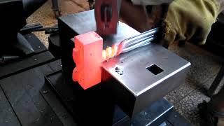 Download Blacksmith Flatter Video