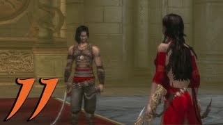 Download Kaileena Boss Fight (Past) & Fourth Dahaka Chase - Prince Of Persia: Warrior Within - Part 11 Video