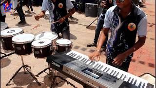 Download Bappa tu... Banjo | Rhythm Heart Musical Group | Mumbai Attractions Video