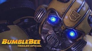 Download BUMBLEBEE | Primer teaser tráiler subtitulado (HD) Video
