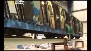 Download نشيونال جيوغرافيك وثائقى ما قبل الكارثه قطار جبل الألب Video