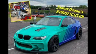 Download 2JZ Powered Eurofighter Build & First Test | James Deane Video