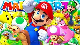 Download TROLLING FRIENDS IN THIS OLD GAME - MARIO PARTY 6 Video