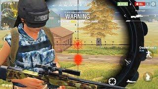 Download [Free Fire] Combat Bằng AWM Đẳng Cấp   Cham Cân5 Video