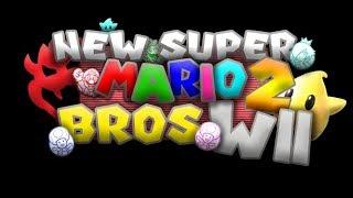 Download New Super Mario Bros Wii 2 (Fan Mod)   Reveal TRAILER! Video
