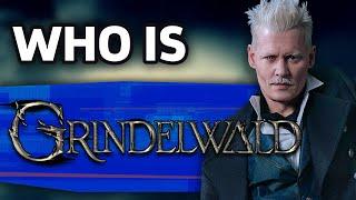 Download Who Is Gellert Grindelwald? | Fantastic Beasts Video
