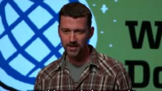 Download Mr Money Mustache en el World Domination Summit (español) Video