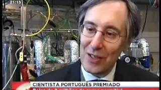 Download ERC Advanced Research Grant atribuída a Adélio Mendes Video