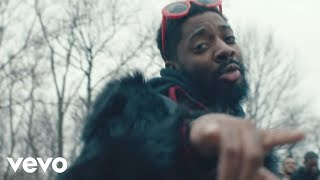 Download GoldLink - Crew ft. Brent Faiyaz, Shy Glizzy Video