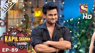 Download Comedian Dr. Sanket Bhosale Leaves Everyone In Splits -The Kapil Sharma Show - 12th Mar 2017 Video