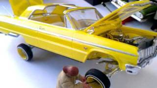 Download lowrider model cars Video