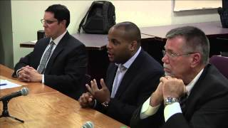 Download Jones and Cormier Appear at NSAC Hearing Video