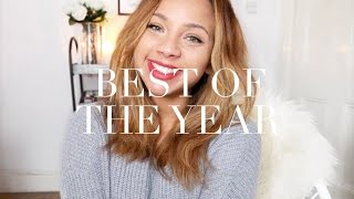 Download BEST OF 2016 | Skincare, Body, Perfume & Hair [Pt.1] Video