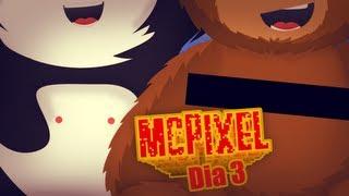Download TÁ TODO MUNDO PELADO, MENOS EU! ♫ - Mc Pixel (Dia 3) Video