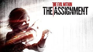 Download The Evil WIthin: The Assignment Game Movie (All Cutscenes) DLC HD Video