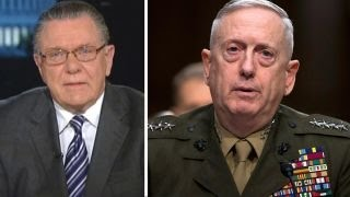 Download Jack Keane on why he supports Mattis for Sec. of Defense Video