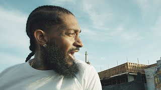 Download Hussle and Motivate - Nipsey Hussle Video