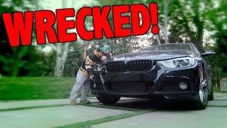 Download How I Crashed My Car! *Sorta Clickbait?* Video