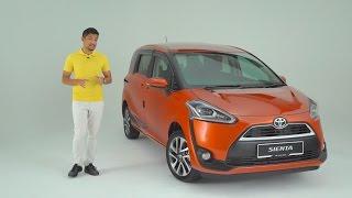 Download Toyota Sienta MPV Walk-Around Tour - paultan.org Video