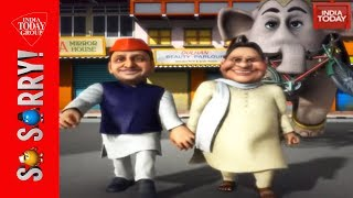 Download So Sorry | UP Ka Circus Video