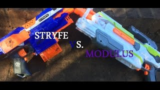 the ultimate nerf modulus ecs 10 mod guide rewire lock removal