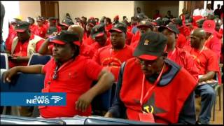 Download Get your house in order or risk losing 2019 elections, SACP tells ANC Video