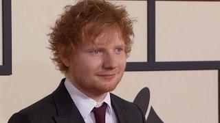 Download Is Ed Sheeran Secretly Engaged? Video