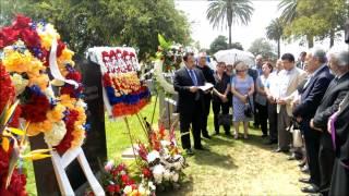 Download Lisbon 5 in Memoriam, July 27, 2014. Address by ARF WUSA CC member, Dr. Viken Yacoubian Video
