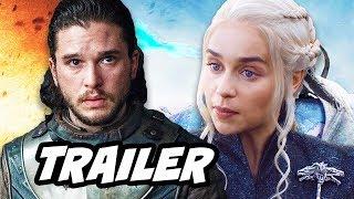 Download Game Of Thrones Season 7 Episode 7 Finale Trailer Breakdown Video