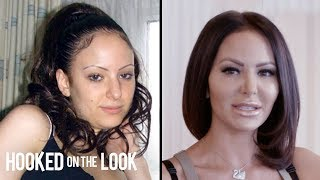Download Plastic Surgery Addict Spends $130,000 To Look 'Perfect' | HOOKED ON THE LOOK Video