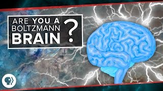 Download Are You a Boltzmann Brain? | Space Time Video