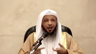 Download مات ولم ينقطع عمله !! الشيخ سعد العتيق Video