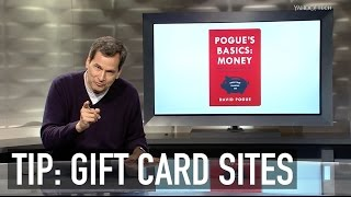 Download How to profit from gift cards Video