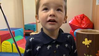 Download Military families can get help with autism at JBLM Video