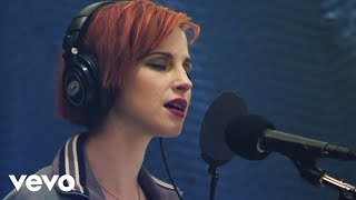Download Zedd - Stay The Night: Acoustic from iTunes Session ft. Hayley Williams of Paramore Video
