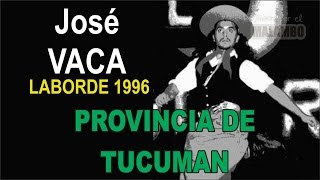 Download Jose Vaca Campeon Nacional de Malambo en Laborde 1996 | Festival Nacional del Malambo Video