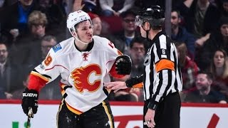 Download 12 minutes of Matthew Tkachuk pissing people off as a rookie Video