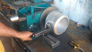 Download Máquina de cortar panelas de pressão Video