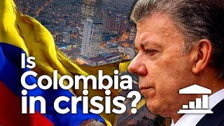 Download Why is COLOMBIA Not The Greatest Latin American Power? - VisualPolitik EN Video