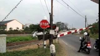 Download Perlintasan Kereta Api Statomer Video