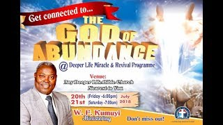 Download The Prosperity of Diligent Believers in Recession (MRP210718) Video