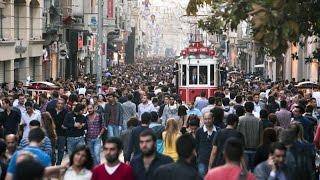 Download Beyoğlu İstiklal Caddesi ( Taksim / İstanbul ) 1 Video