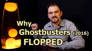 Download Why Ghostbusters 2016 Flopped Video