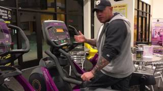 Download Planet Fitness Arc Trainer - How to use the ARC Trainer machine at Planet Fitness Video